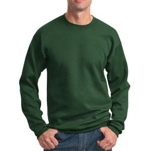 Adult Crewneck Sweatshirt Thumbnail