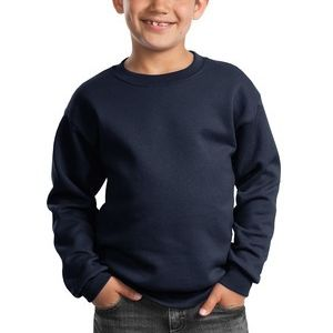 Youth Crewneck Sweatshirt Thumbnail