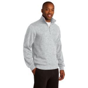 Men's 1/4 Zip Sweatshirt Thumbnail