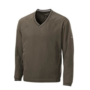 Nike Golf V Neck Wind Shirt Thumbnail