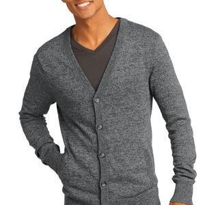 Mens Cardigan Sweater Thumbnail