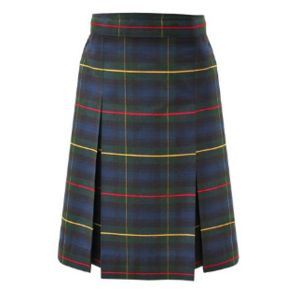 GIRLS Skirt Half Sizes 7.5 - 18.5 Thumbnail