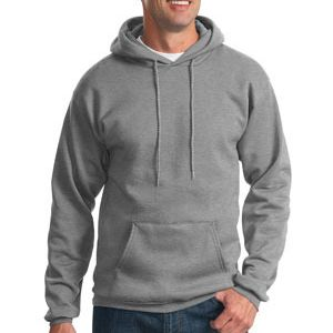 Flagler Athletics ADULT Classic Pullover Hooded Sweatshirt Thumbnail