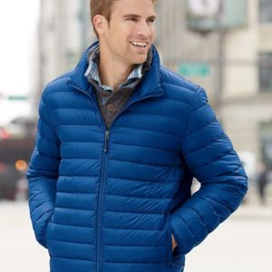 Adult 32 Degrees Packable Down Jacket Thumbnail