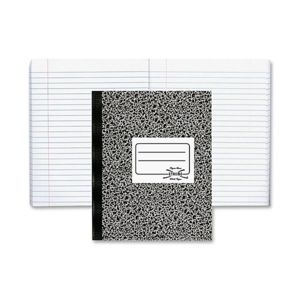 National Brand Composition Book, 7 7/8in x 10in, College Ruled, 80 Sheets Thumbnail