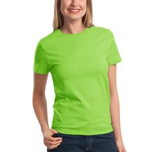 Ladies T Shirt, Short Sleeve Thumbnail