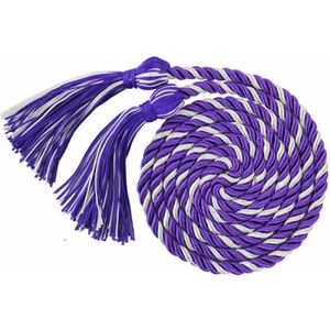 Double Color Graduation Cords Thumbnail