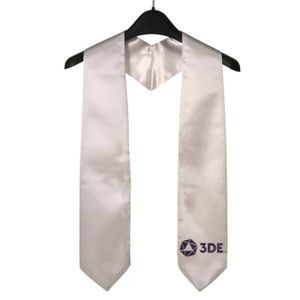 Embroidered Graduation Stole Thumbnail