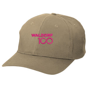AWSNA - Adult Baseball Cap - Six Panel Twill Thumbnail