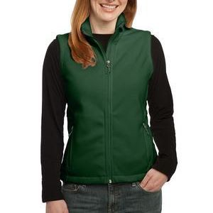 Ladies Fleece Vest Thumbnail