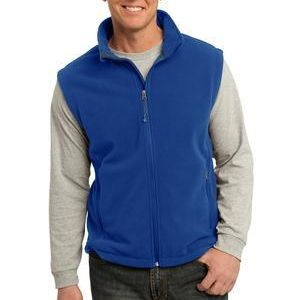 Adult Fleece Vest Thumbnail