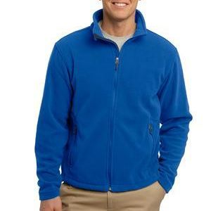 Adult Fleece Jacket Thumbnail