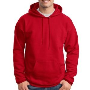 Adult Ultimate Cotton® Pullover Hooded Sweatshirt Thumbnail