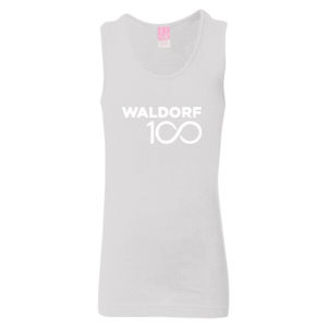 AWSNA - Girls' Fine Jersey Tank Top Thumbnail